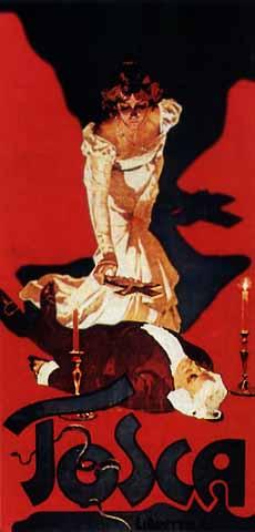Giacomo Puccini Tosca